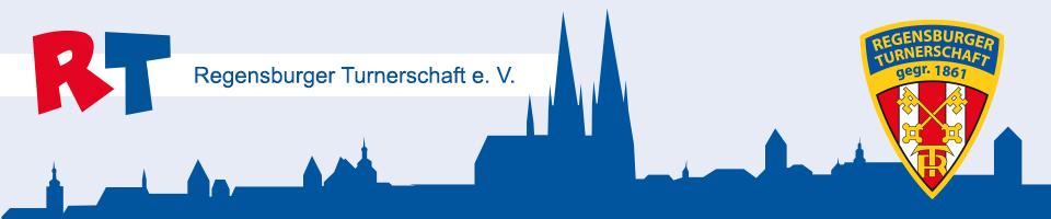 Logo der Regensburger Turnerschaft