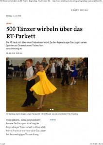 500 Tänzer wirbeln über das RT-Parkett - Regensburg - Nachrichten - Mittelbayerische(1)-001